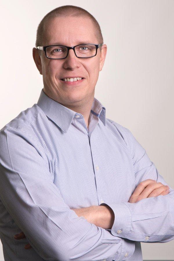 Daneil Strážovský